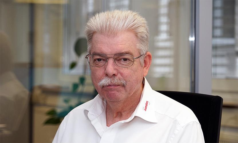 Werner Schlueting - m&s sprossenelemente