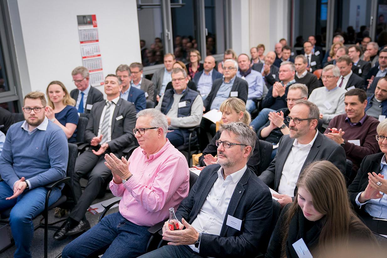 Bürener Unternehmergespräch 2017