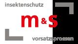 M&S Sprossenelemente Logo