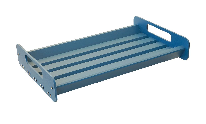 Tablett Aludesign Aluminium