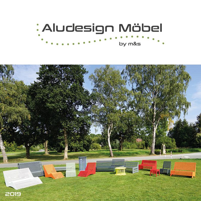 Fotobuch für Aludesign Möbel von m&s